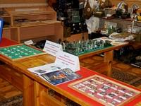 Выставка орденов