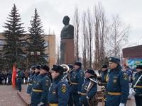 Посещения Музея Чуйкова-5
