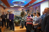 День памяти Чуйкова-2