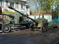 Пушка и миномет-1