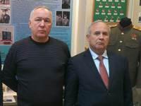 Продан И.А. и Крупенко М.И.
