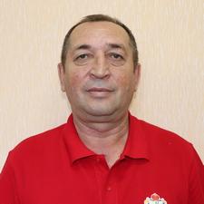 Коржевский