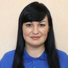 Борискова