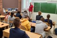 МАОУ Средняя общеобразовательная школа № 3