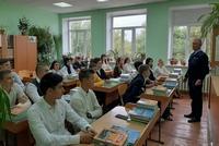 МБОУ школа № 99